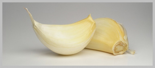 Garlic Gloves