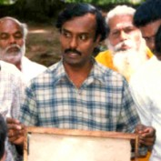 Meyyappan Muthura profile image
