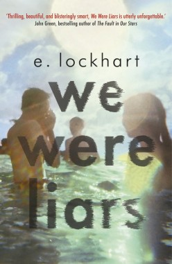 Best Books Ever: A 'We Were Liars' Book Review