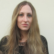 Claire Evans profile image