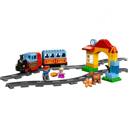 Lego Duplo 10507 Train Starter Set