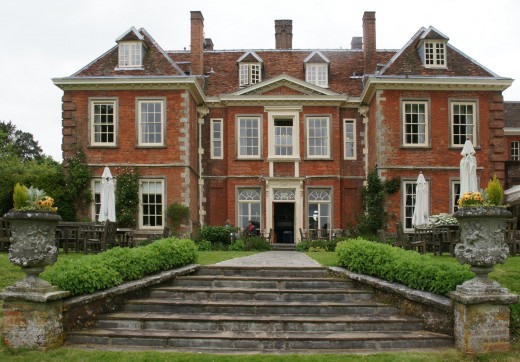 Lainston House, Winchester United Kingdom