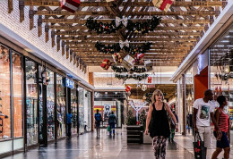 Do You Shop Until You Drop With Exhaustion and Overextend Your Credit Cards to Make a Good Impression?