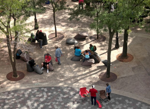 'Behavior' problems create menace on upper State Street, leaders say