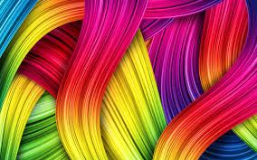 Colors galore
