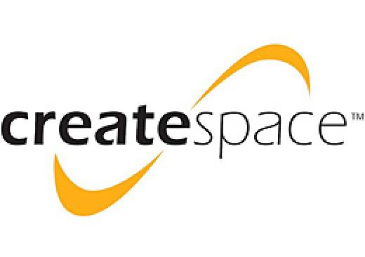 CreateSpace's logo