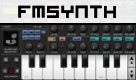 FM Synthesis a la Yamaha's DX line of synths from last century