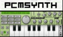 PCMSynth - a sampler extraordinaire!