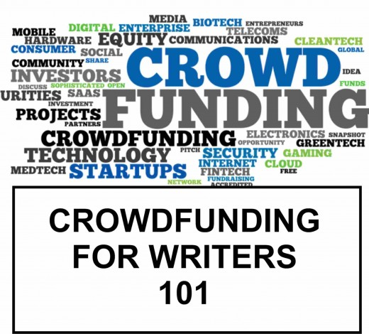 Crowdfunding your first book or manual with the help of others just may be the jump start you need.