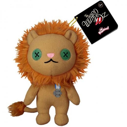 Cowardly Lion Plushie