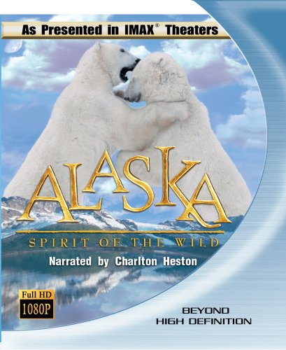 Alaska Spirit of the Wild