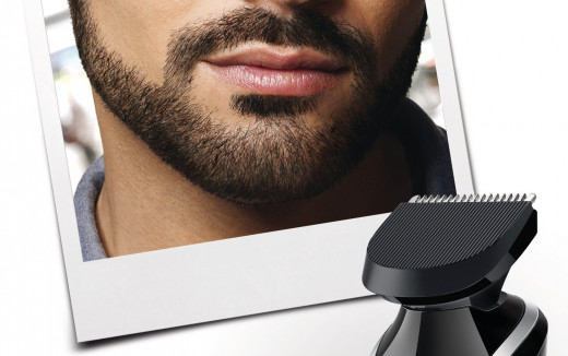 The Philips QG3340 is best suited for intricate styling of beards