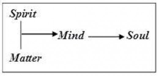 The Soul Principle