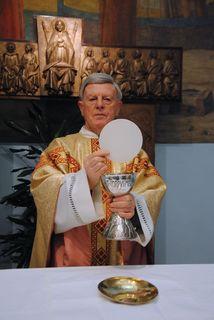 The Holy Eucharist (Communion)