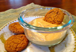 Easy Pumpkin Dip Recipe