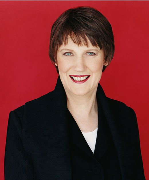 Helen Clark in 2010. Photo Credit - https://en.wikipedia.org/wiki/Helen_Clark