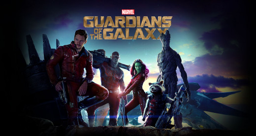6 Movies Like Guardians of the Galaxy