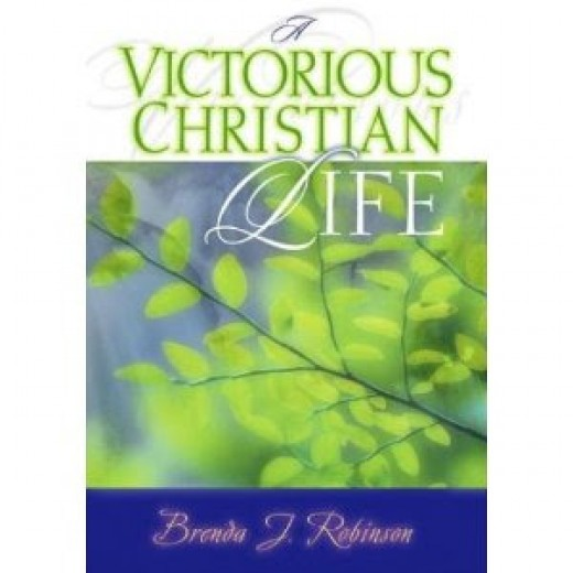 This book is written by Brenda J. Robinson.  We can attain a victorious Christian life by totally surrendering ourselves to Jesus Christ. This can be found in Psalm 1.
