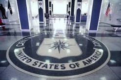 If Torture Does Not Work - Why Do Some of Our CIA Operatives Allegedly Carry Cyanide....