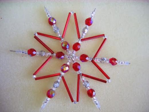 Ornament Beading Kits