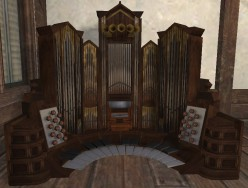 ArcheAge self-winding phonograph crafting guide with sound demo