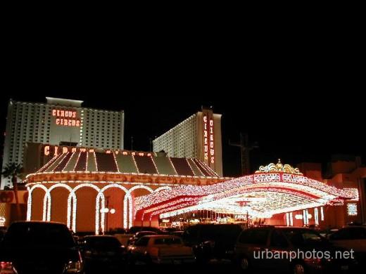 Circus Circus Las Vegas