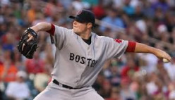 Red Sox Fans, now that the Red Sox have lost Jon Lester, what do you think of the two new pitchers