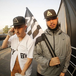 One Nation Under Flosstradamus