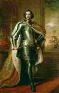 Peter the Great. Sinner or Saint?