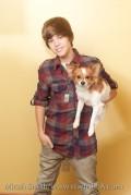 PETA Investigates Death of Justin Bieber's Dog Sammy