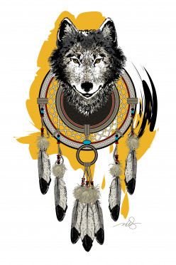 Coyote, Wolf and Others—Art & Native American Meaning