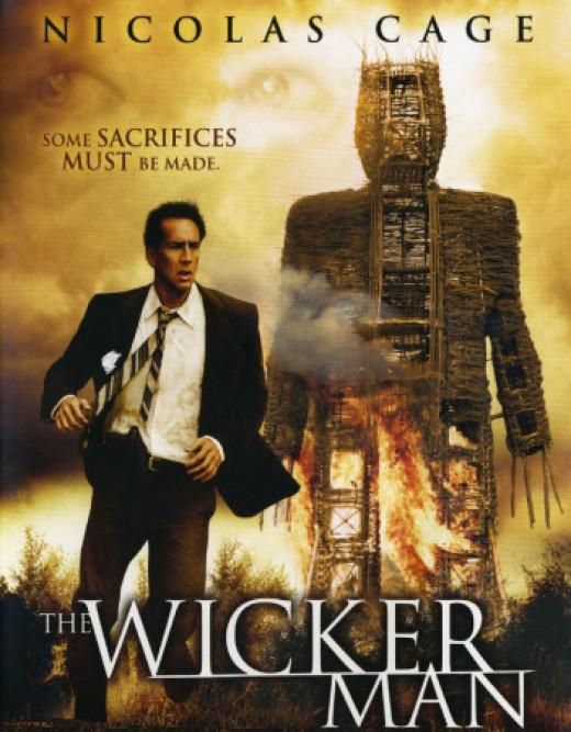 "Watch ""The Wicker Man"" Starring Nicholas Cage"