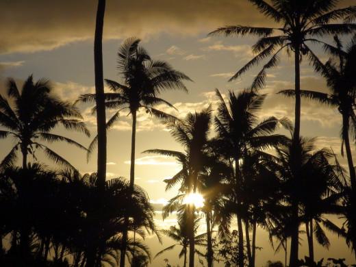 Fiji - More than beautiful sunsets
