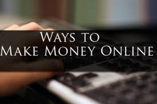 Which Are the Legit Ways Through Which Individuals Can Earn Money Online