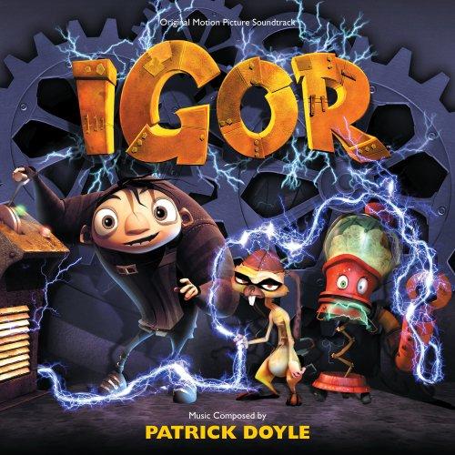 Igor Movie Soundtrack