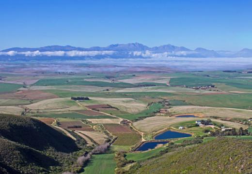 Piketberg, Swartland, South Africa @ sa-venues.com