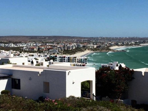 Club Mykonos Resort at Langebaan