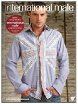 The International Gay I Mean International Male Catalog