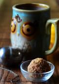 Lemon Lavender Tea Cake Recipe: gluten-free, dainty, melt-in-your-mouth treats!