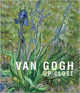 Vincent Van Gogh Up Close