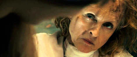Jill Larson as the title character, Deborah Logan.