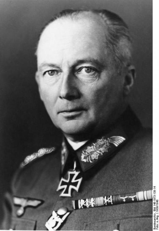 Günther von Kluge.