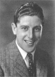 A. Edward Sutherland.