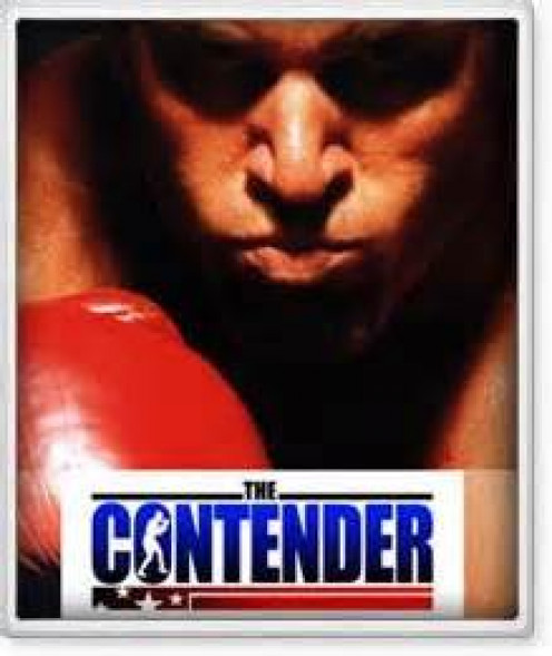 Jonathan Reid was on The Contender which was a boxing reality show that starred Sugar Ray Leonard.