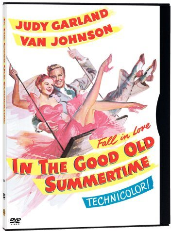 In The Good Old Summertime Movie Review