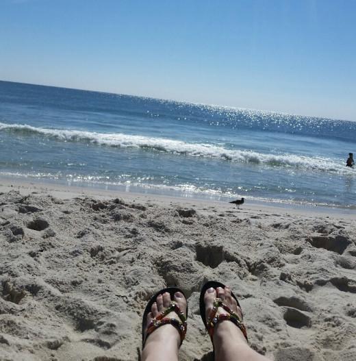 Island Beach Scenes: Beautiful Relaxing Beach Scenes From Around The World