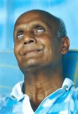 Sri Chinmoy, my Spiritual Teacher