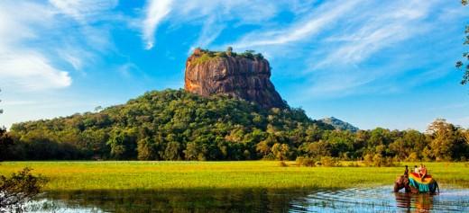 Sigiriya - the passion of ancient Sri Lanka