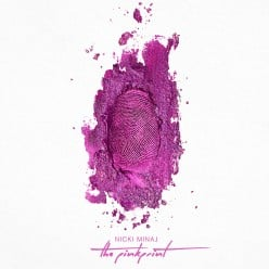 "NICKI MINAJ BARES IT ALL IN ""THE PINKPRINT""... (ALBUM REVIEW)"