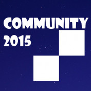 Community2015 profile image